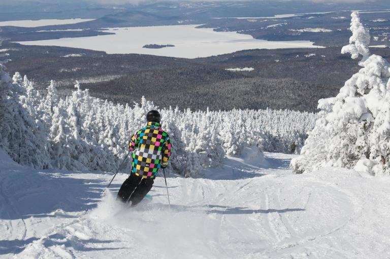 maine-downhill-ski