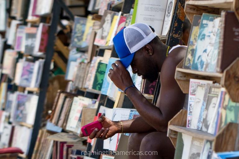Havana, Cuba books