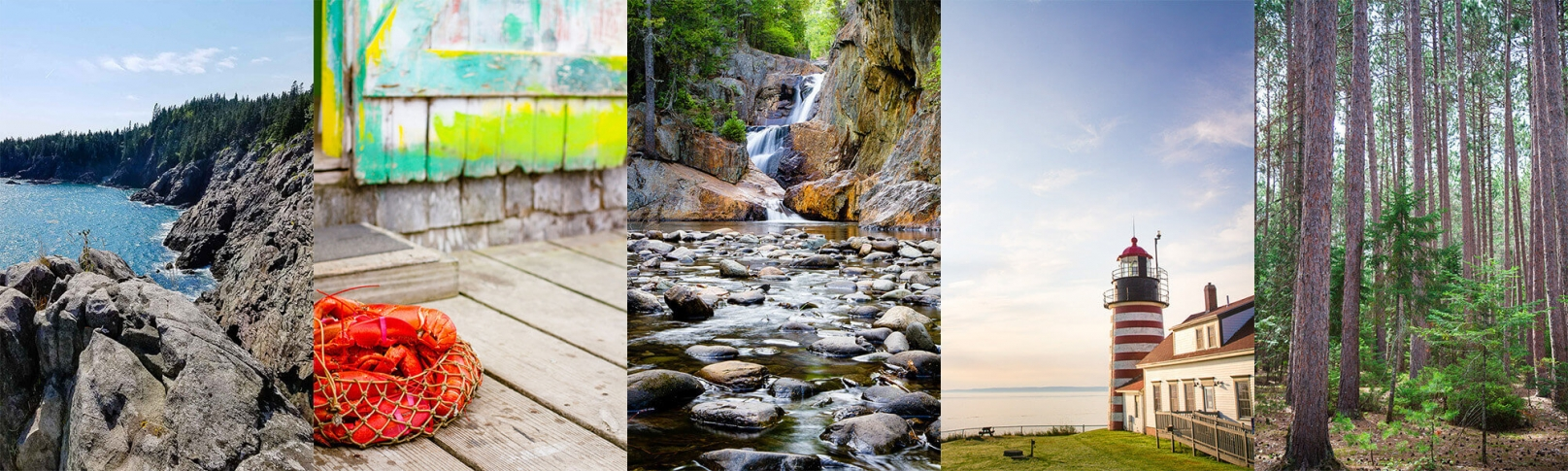 What S The Best Time To Visit Maine Month By Guide Roaming Americas