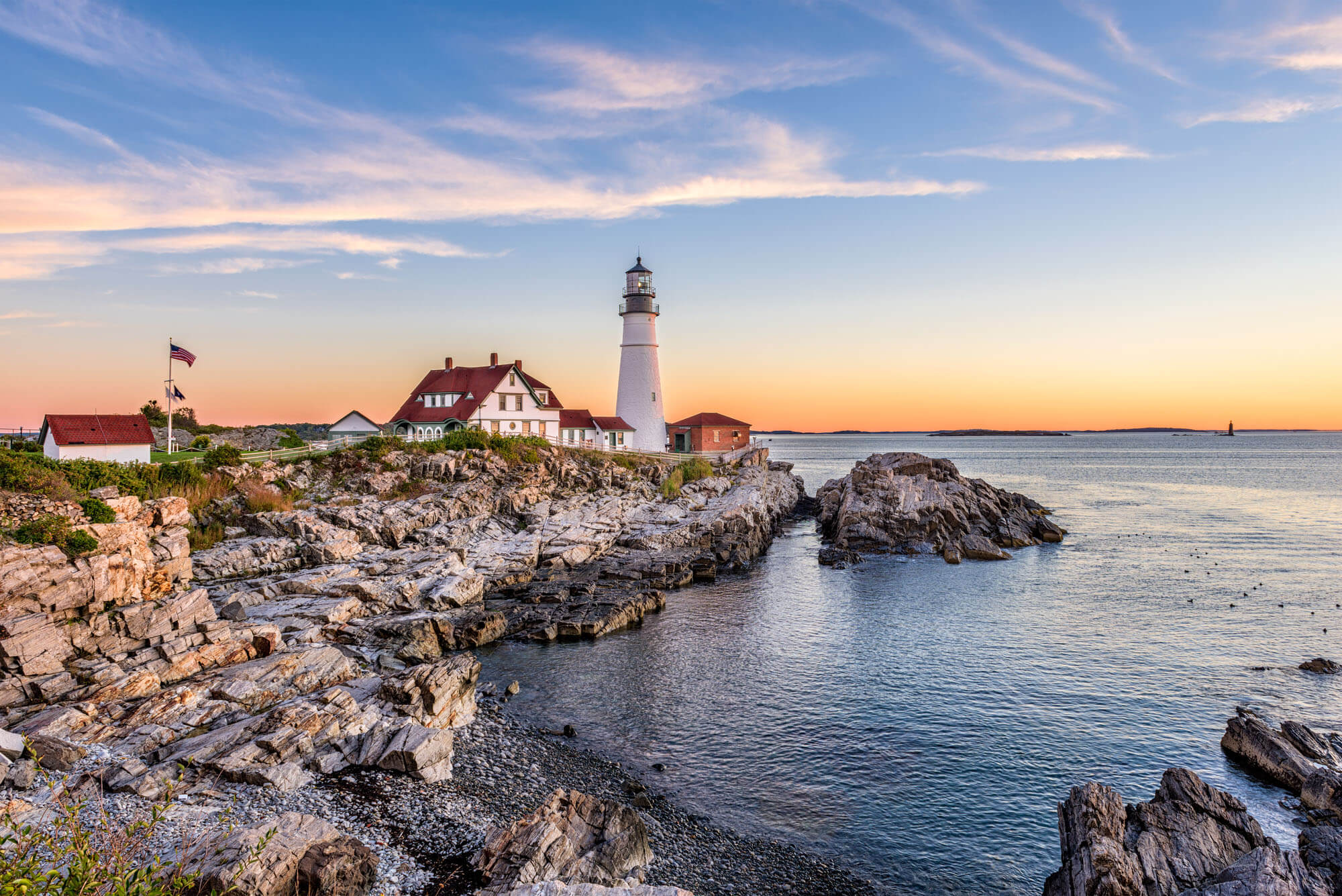 101 Unforgettable Things to Do in Maine | Roaming the Americas