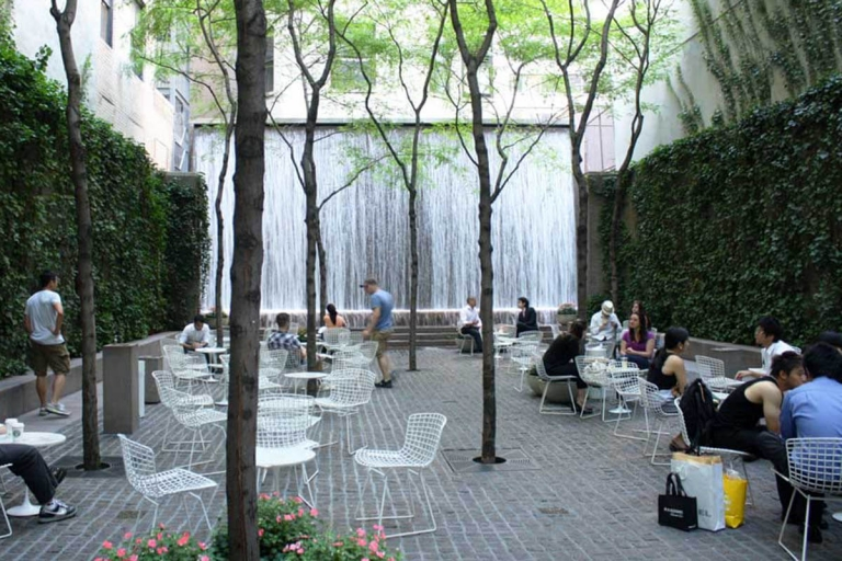 14 Beautiful Spots to Escape to Nature in New York City